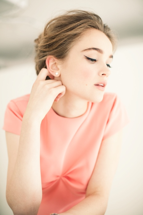 Cat-Eye make-up beauty how to