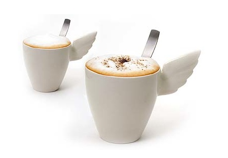 Interesting coffee mugs cups innovative design