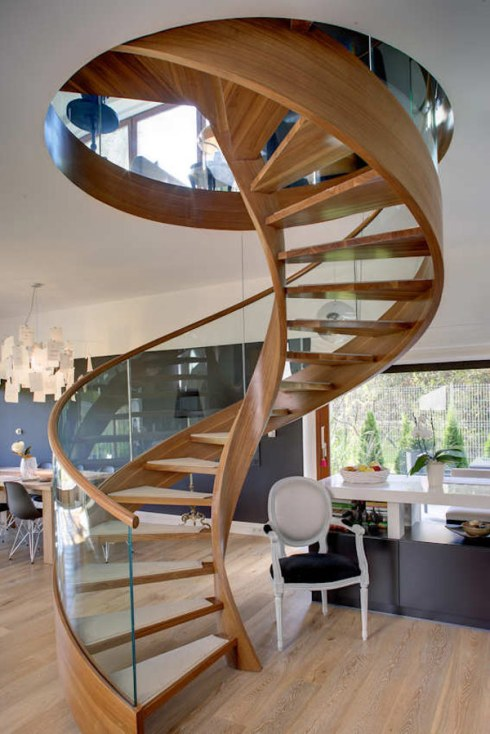 Staircase design ideas inspiration interiors