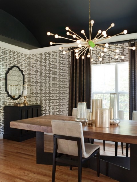 decor trends 2012 bold wallpaper inspiration ideas