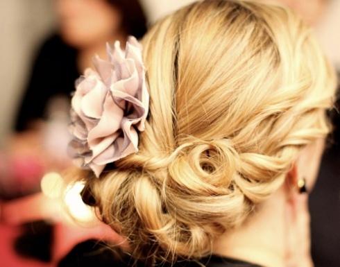 Hair buns ideas inspiration style beauty