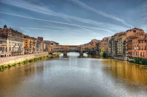 Florence Italy travel destination ideas honeymoon inspiration