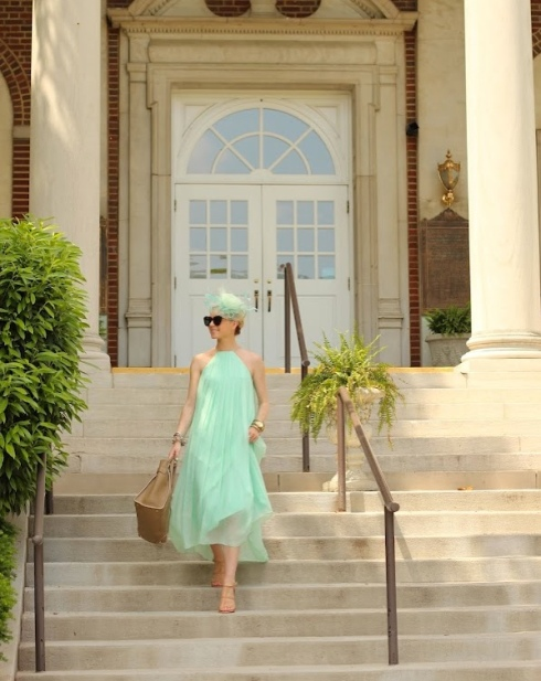 Mint green fashion style ideas how to wear