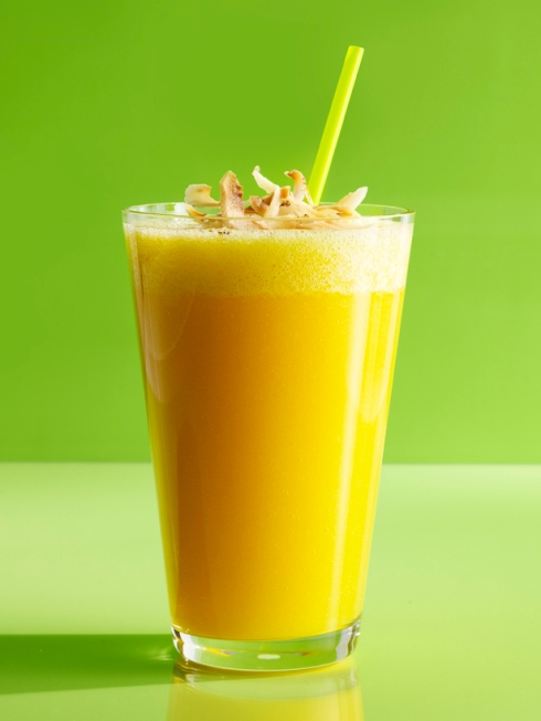 Smoothie recipe ideas food style