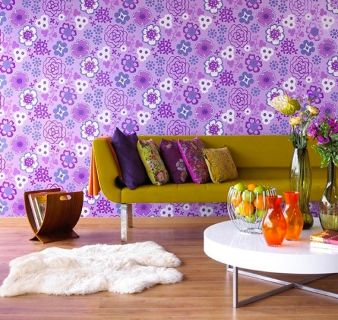 Concept violet ideas inspiration fashion style decor