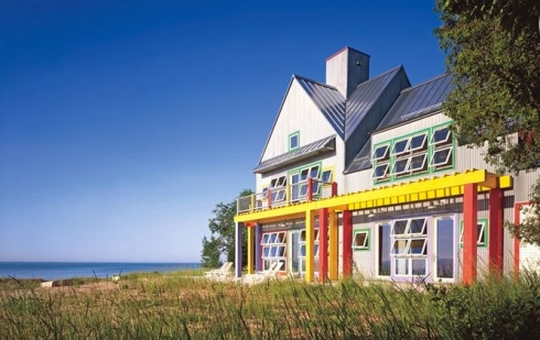 beach houses style architecture design inspiration ideas