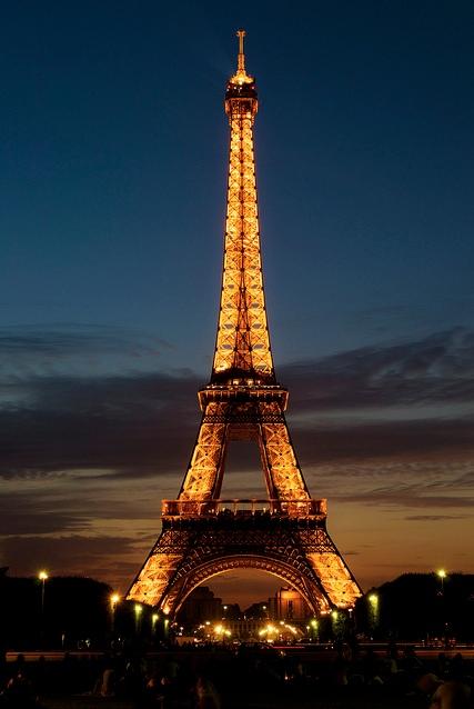 Eiffel tower Paris France travel ideas destinations
