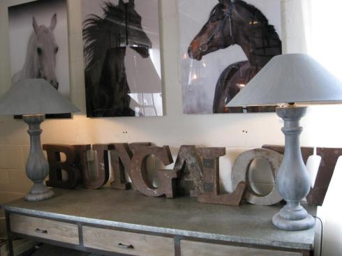 equine horses decor design interior ideas