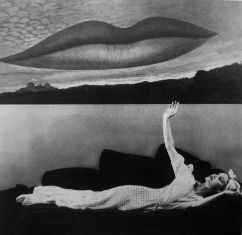 Man Ray photography masters
