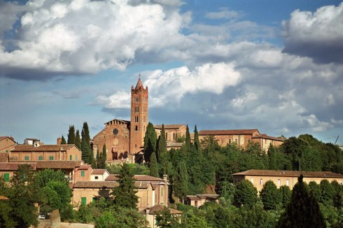 Siena Italy travel destinations ideas inspiration honeymoon