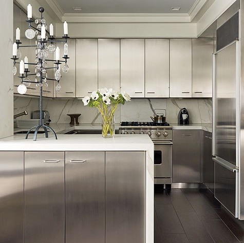 steel design interiors ideas inspiration