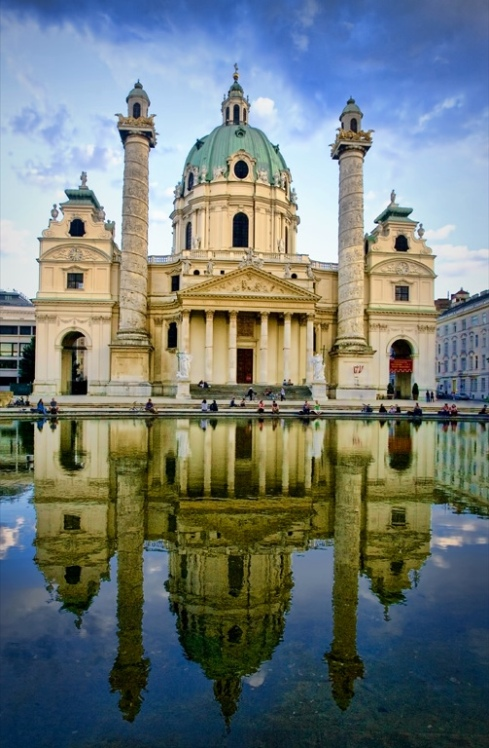 Vienna Austria Europe travel destinations ideas